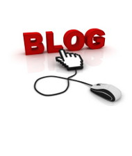 Can you blog your way to a job?