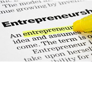 Entrepreneurship – the alternative career path