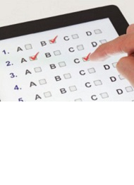 Aptitude tests – practice makes perfect