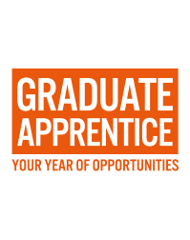 Start your career as a Graduate Apprentice