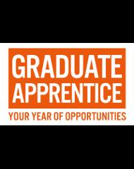 Start your career as a GraduateApprentice