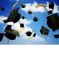 So, you've graduated: What's next….?