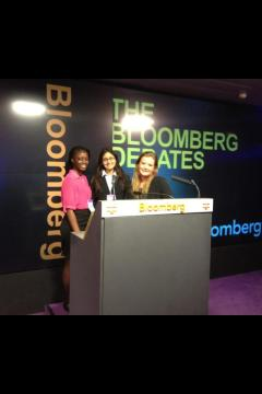 bloomberg great debate