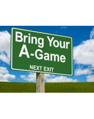 Make yourself employable – playsport!