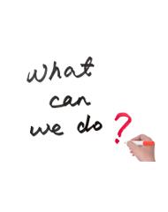 Five ways we can helpyou…