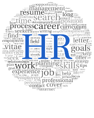 Thinking of a career inHR?
