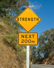 Know your strengths and find thefit…