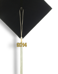 Three reasons it's great to graduate in 2014