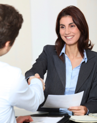Five common interview problems and how to deal withthem