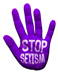 Five top tips to avoid sexism
