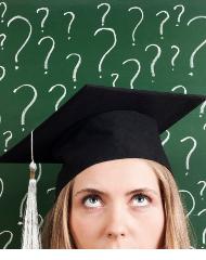 No graduate job? Nofuture?