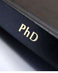 After your PhD……..?