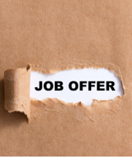 Turn the internship into a job offer – 7 top tips