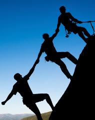 Teamwork? The top 5 new ways to demonstrateit!