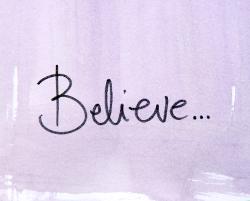 believe250