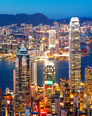 How to get that solicitor's training contract in HongKong