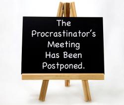 procrastinator250