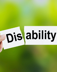 Disabled? How can careers help you?