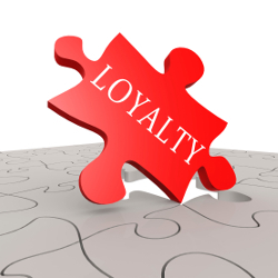 Loyalty puzzle