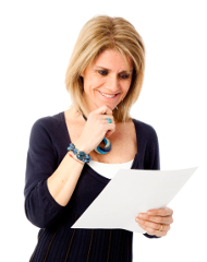 6 Top Tips on writing a winning coverletter