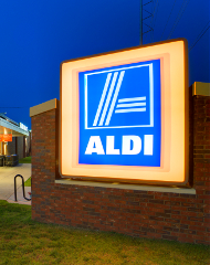 A career in Aldi