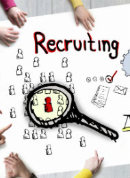 The Graduate recruitment process- what to expect