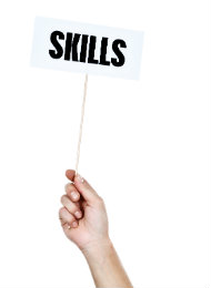 What are the skills that all employers require?