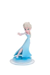 Elsa from Frozen Disney Infinity 2.0 Figurine