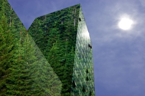 Green energy in the city