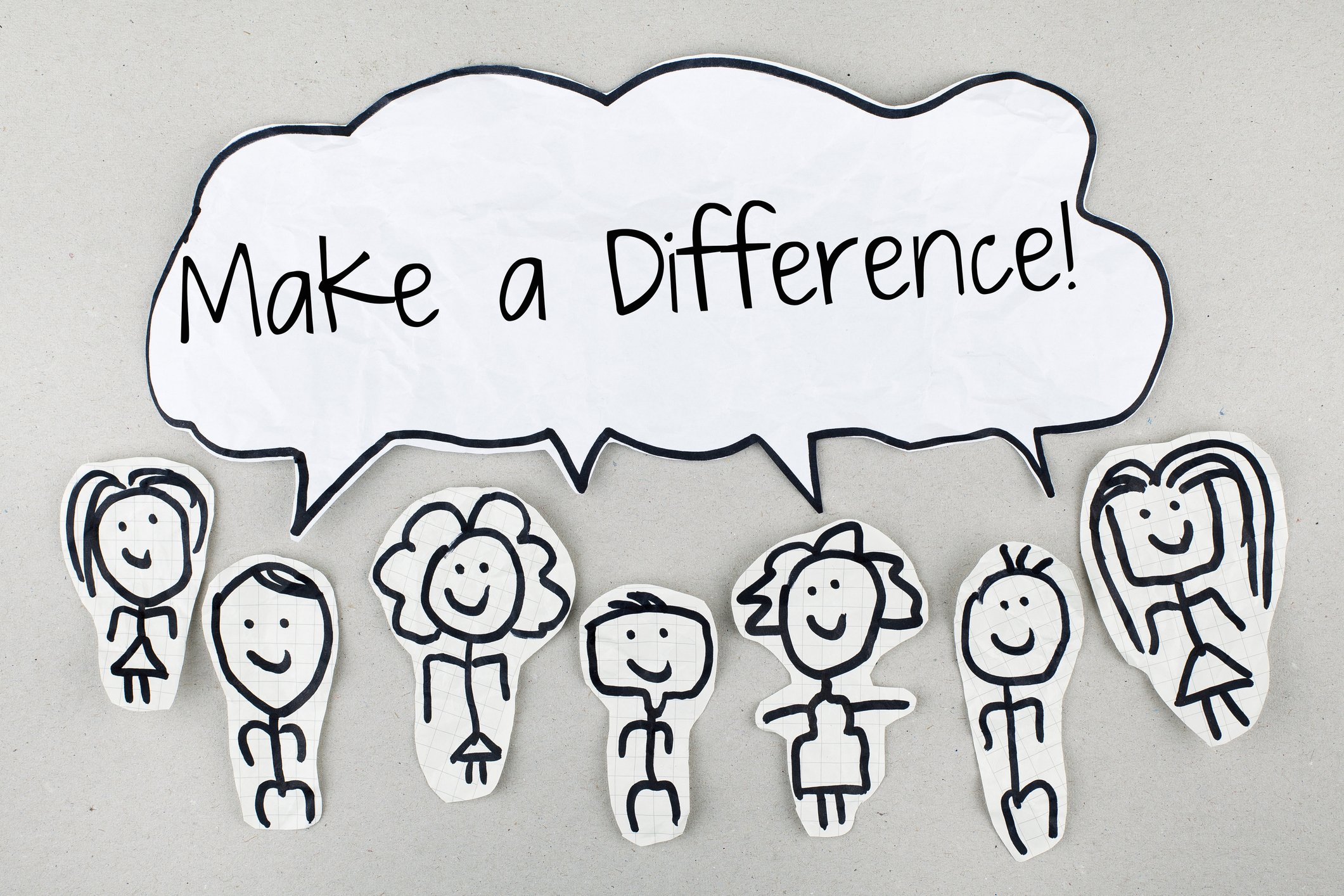 careers that make a difference