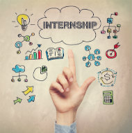Using internships to make a career decision
