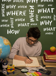 How do I Research my Career? 5 suggestions (clue: don't start withGoogle!)