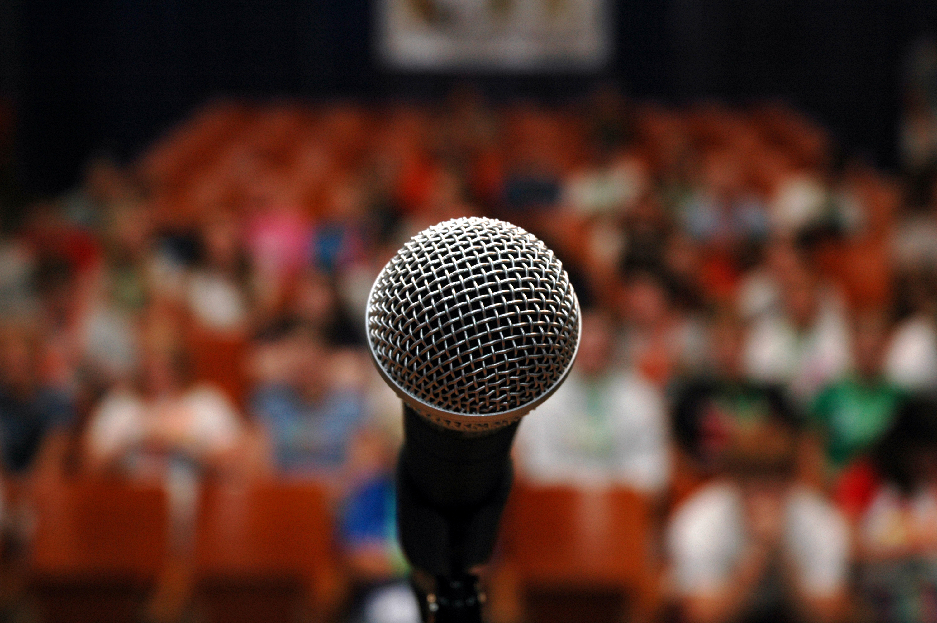 how to overcome your fear of public speaking 10 tips on how to