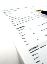 Should you apply for a job even if you don't meet all of the employer'srequirements?
