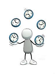 Managing your time effectively at university