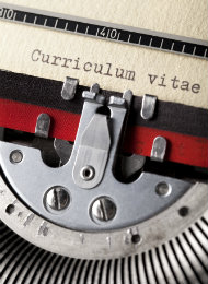 Developing a successful CV…the 7 essentials