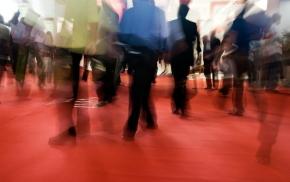 Tradeshow exhibition