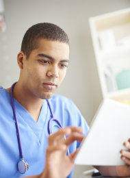 Why you should consider a medical career