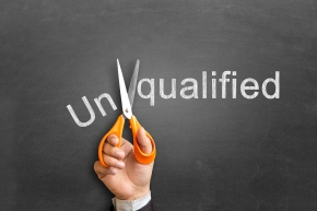 Unqualified to qualified concepts