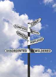 No ideas? That's why we have Careers!   10 ways Careers Consultants can helpyou.