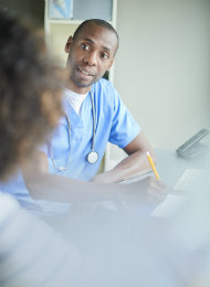 Are you interested in a health career after coronavirus? Is it right for you?