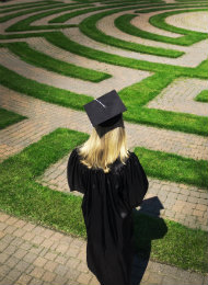 Graduating in a recession: top tips from Warwick Alumni, part 1