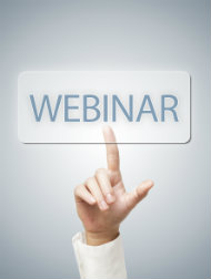 Why you should watch careers webinars