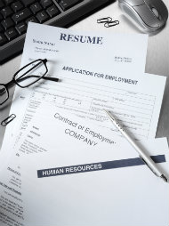 Employers' requirements and how to meet them!