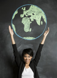 Making yourself employable as an InternationalStudent