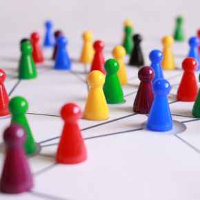 The 3 pillars of networking – it's never too early tostart